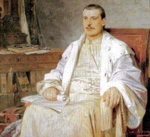 Zosimas, Nikolaos